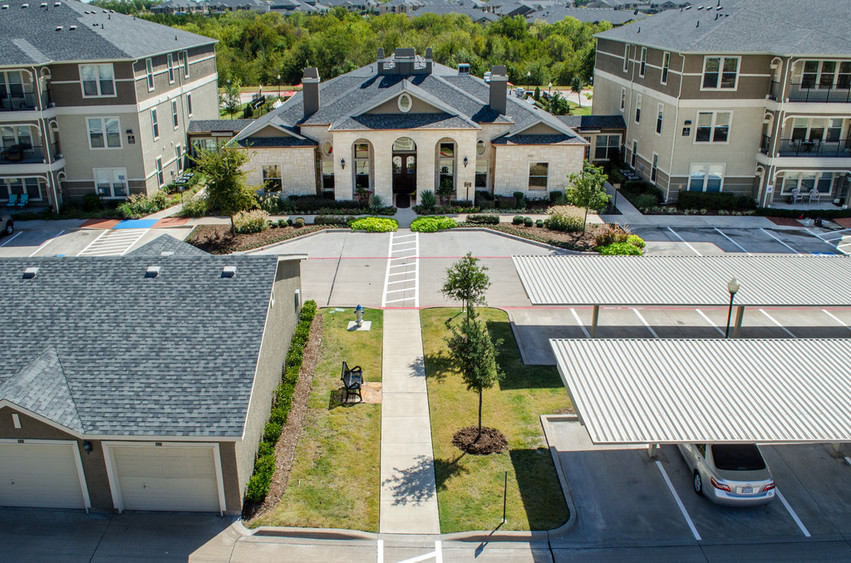 Orion of Rockwall Active Adult Apartments Rockwall, TX