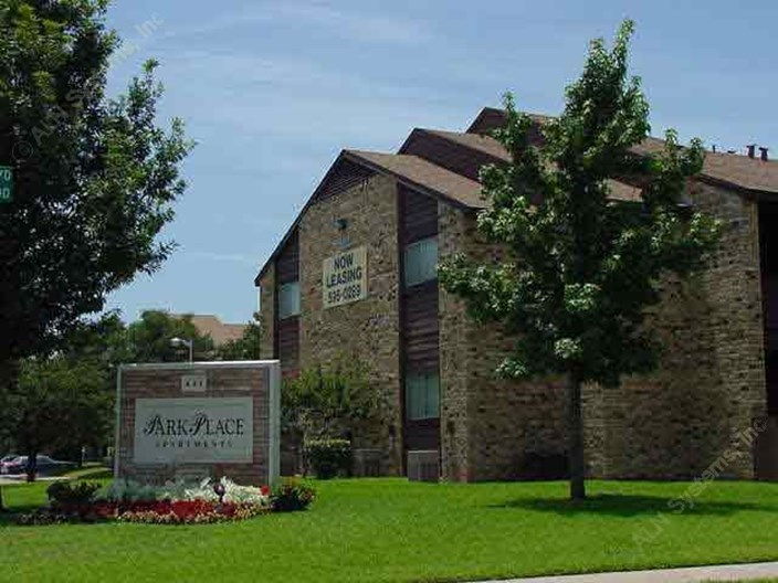Park Place Apartments Hurst 820 For 1 Amp 2 Bed Apts