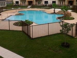 Pool at Listing #155274