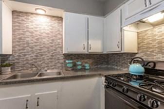 Kitchen at Listing #212322