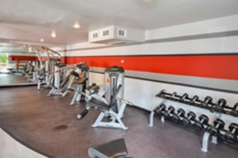Fitness at Listing #135961