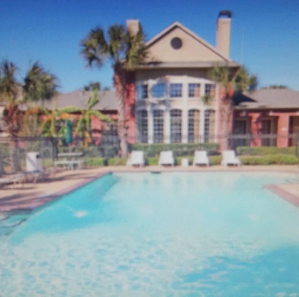 Pool at Listing #139226