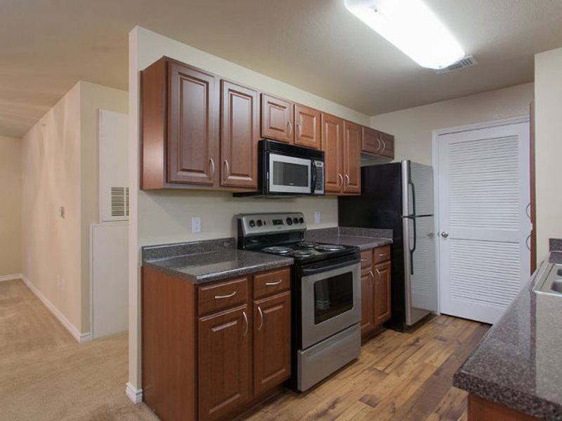 Kitchen at Listing #137531
