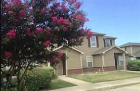 Creekside Terrace Apartments Ennis TX