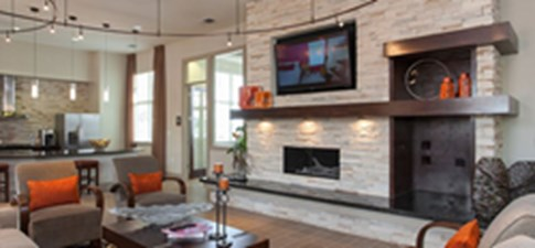 Clubhouse at Listing #153248