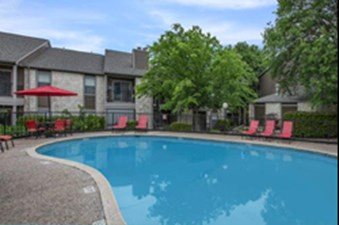Pool at Listing #141199