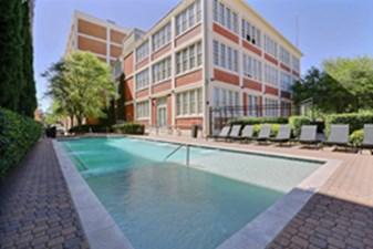 Pool at Listing #226969