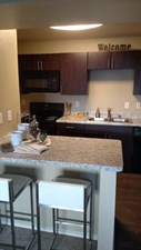 Kitchen at Listing #137559