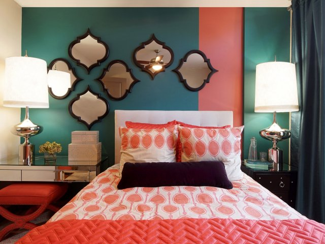 Bedroom at Listing #225297