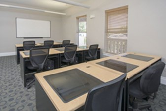 Conference Room at Listing #144360