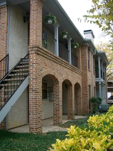 8510 Park Lane Apartments