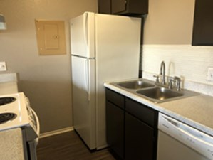 Kitchen at Listing #138059