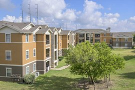Rosemont at Hidden Creek Apartments Austin TX