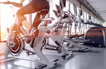 Fitness at Listing #289234