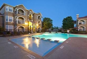 Pool at Listing #140718