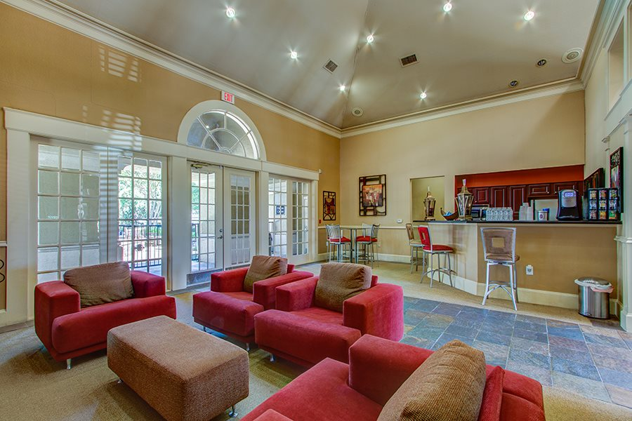 Clubhouse at Listing #137424