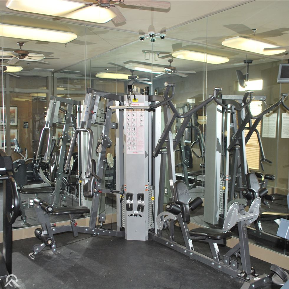 Fitness at Listing #144685