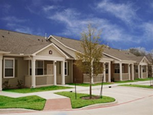 Exterior at Listing #229770