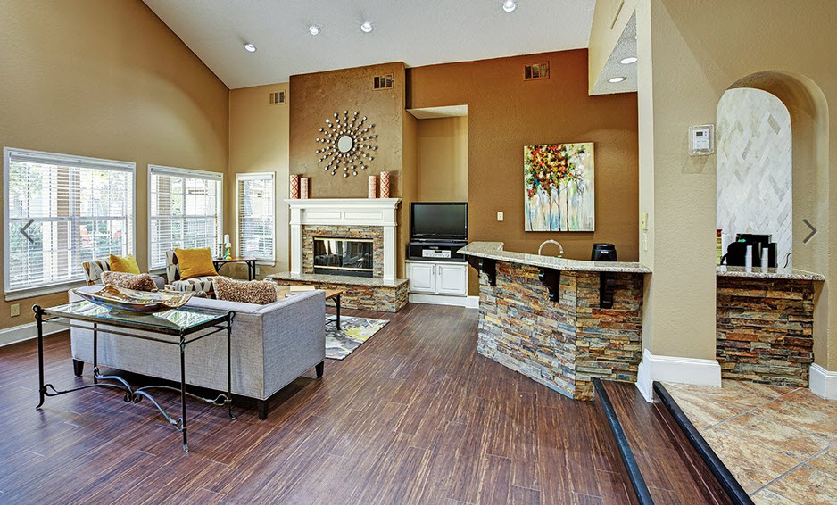 Clubhouse at Listing #135871