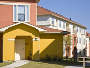 Exterior at Listing #145757