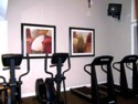 Fitness Center at Listing #139698