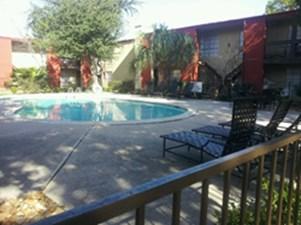 Pool at Listing #140053