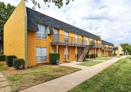 Fleetwood Apartments North Richland Hills TX