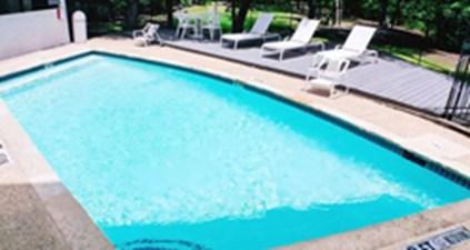 Pool at Listing #136638