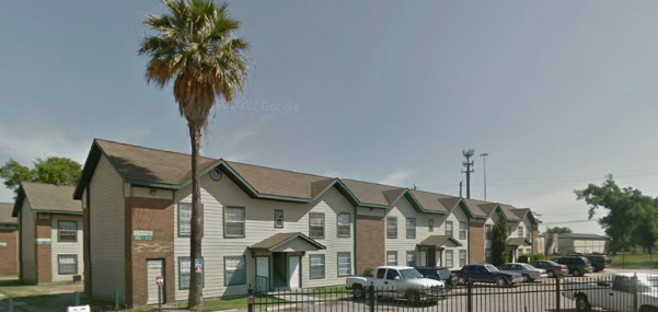 Wheatly Manor Apartments Houston TX