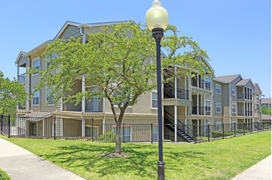 Saddle Ridge Apartments San Antonio TX