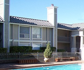 Exterior 1 at Listing #140524