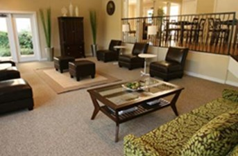 Clubhouse at Listing #140285
