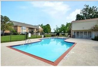 Pool at Listing #138662