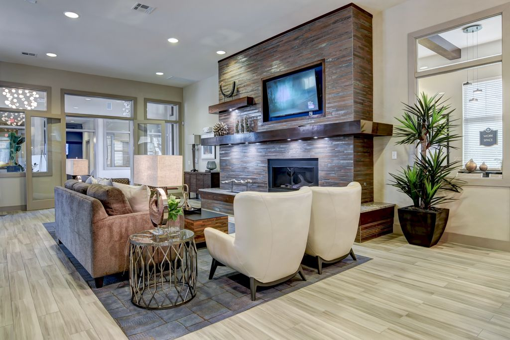 Clubhouse at Listing #295326