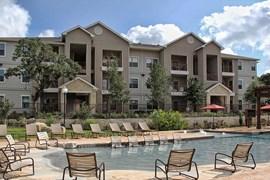 Pecan Springs Apartments San Antonio TX