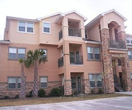 Exterior at Listing #144193