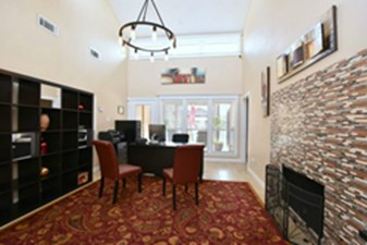 Office at Listing #139216