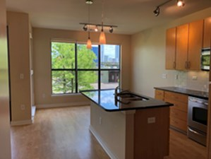 Dining/Kitchen at Listing #146262