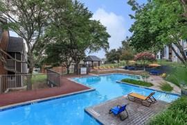 Cielo Apartments San Antonio TX