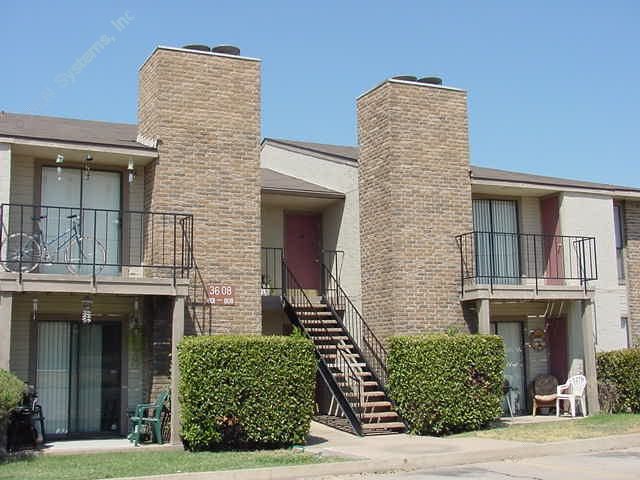 Red Rock Apartments Fort Worth, TX