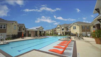 Pool at Listing #287661
