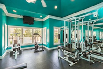 Fitness at Listing #137575