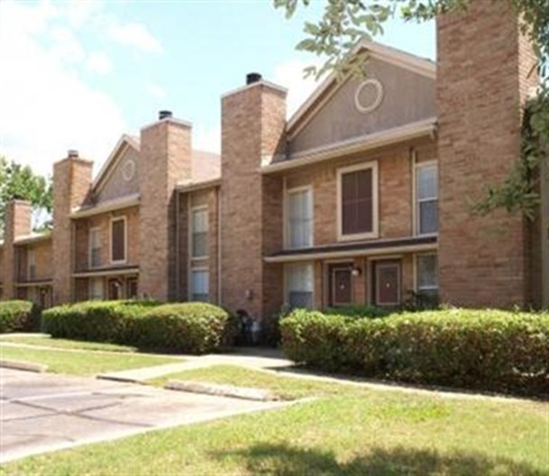 Abbey at Conroe Apartments