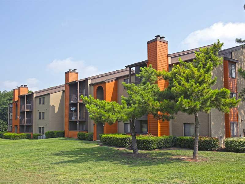 Derby Park Apartments Grand Prairie TX