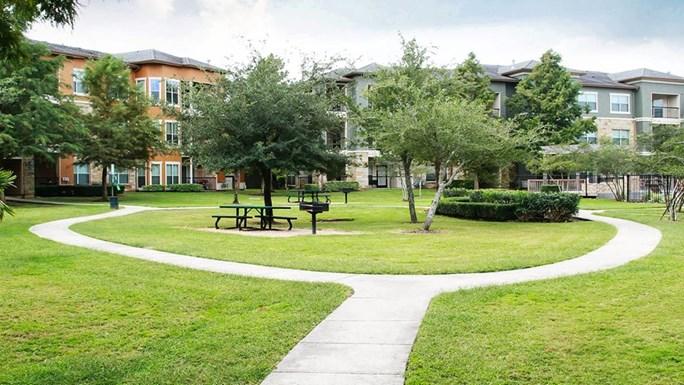 Arium Wildwood Apartments