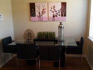 Dining at Listing #136134