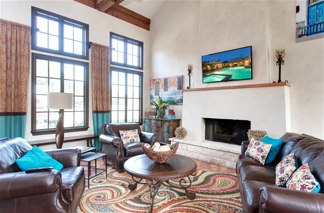 Clubhouse at Listing #140647