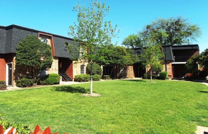 Westcliff Park Apartments Fort Worth, TX