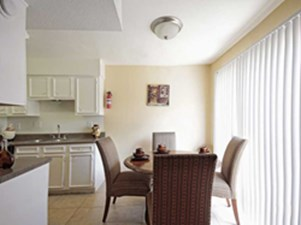 Dining at Listing #139913