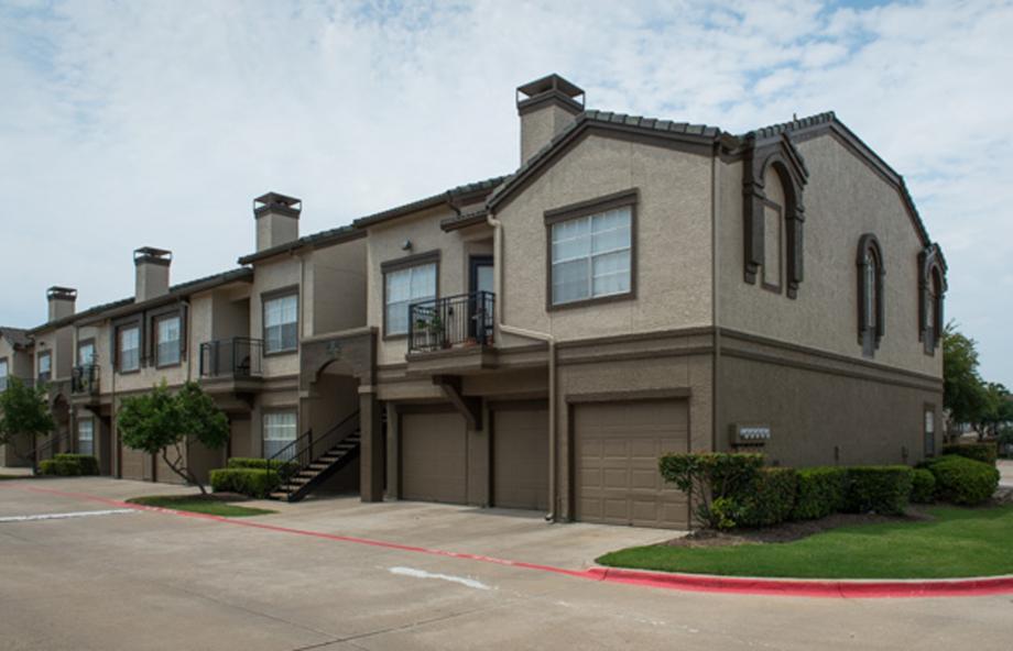 Camden Legacy Park Apartments